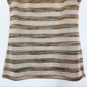 Banana Republic Tops - Banana Republic Sleeveless Tank Top Size Small